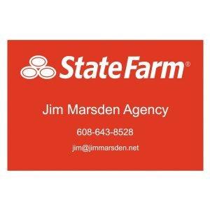 State Farm Insurance Jim Marsden Agency