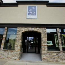 River Arts on Water Gallery Prairie du Sac Wisconsin